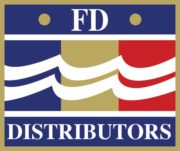 FD Distributors Logo.indd
